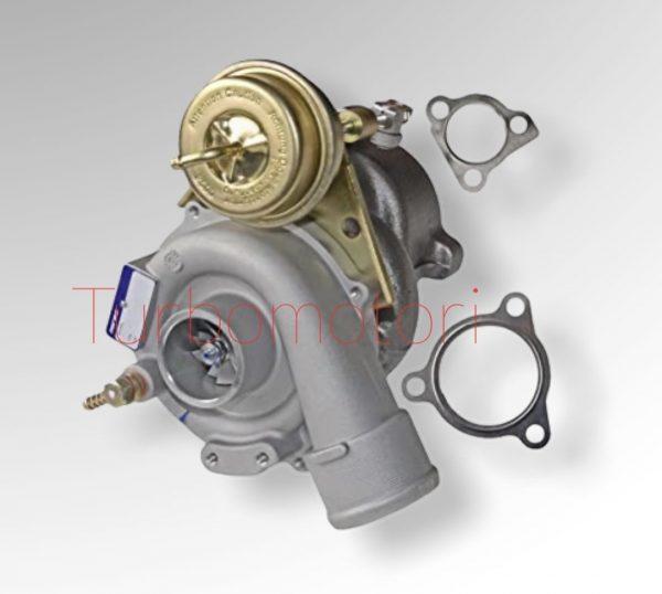 Turbo kkk Audi 53039700025