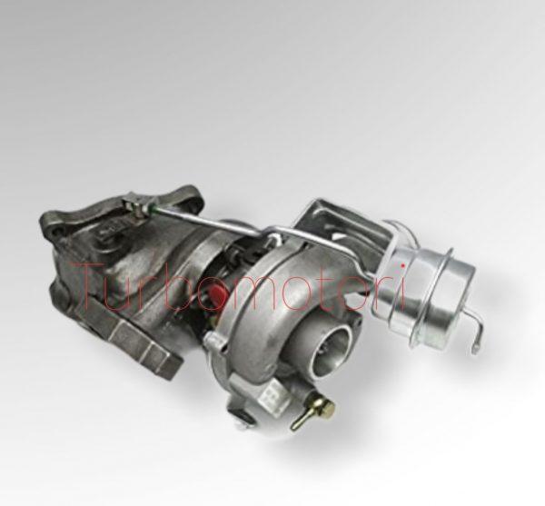 Turbo kkk Audi Biturbo codice 53039700069