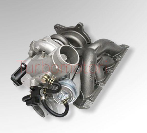 Turbo kkk Audi TT 53039700105