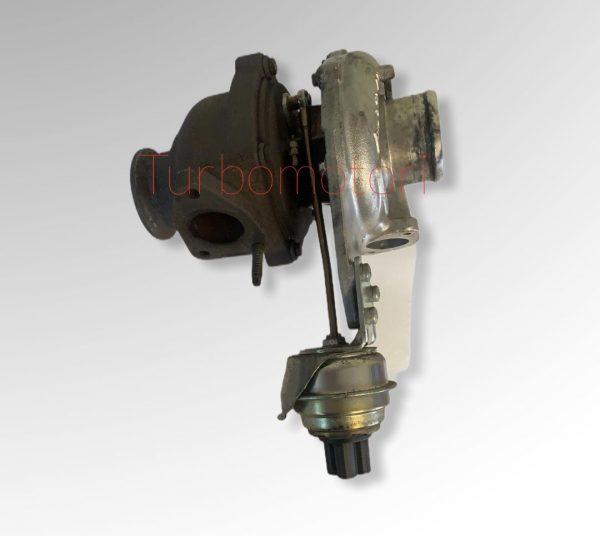 Turbo usato Garrett Fiat 788290-1
