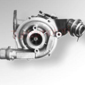 Turbo usato Garrett Renault Master 786997-1