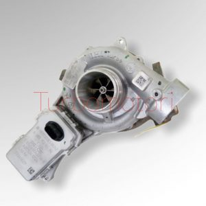Turbo usato IHI Mercedes Sprinter 6510900586