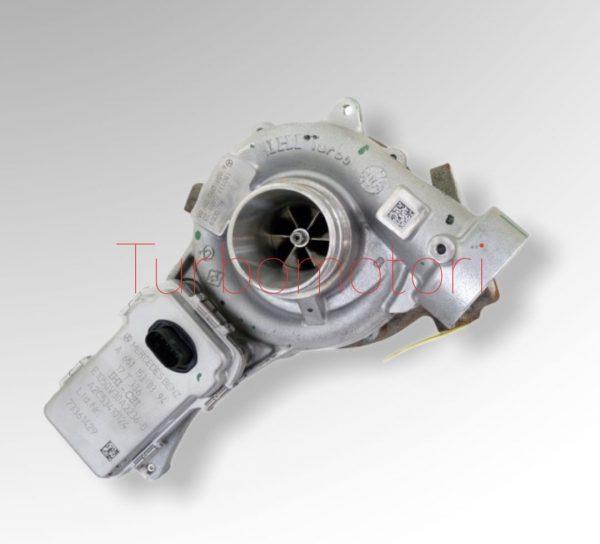 Turbo usato IHI Mercedes Sprinter 6510900586