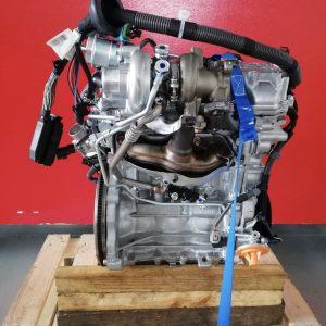 Motore nuovo Smart Fortwo turbo benzina 3b21