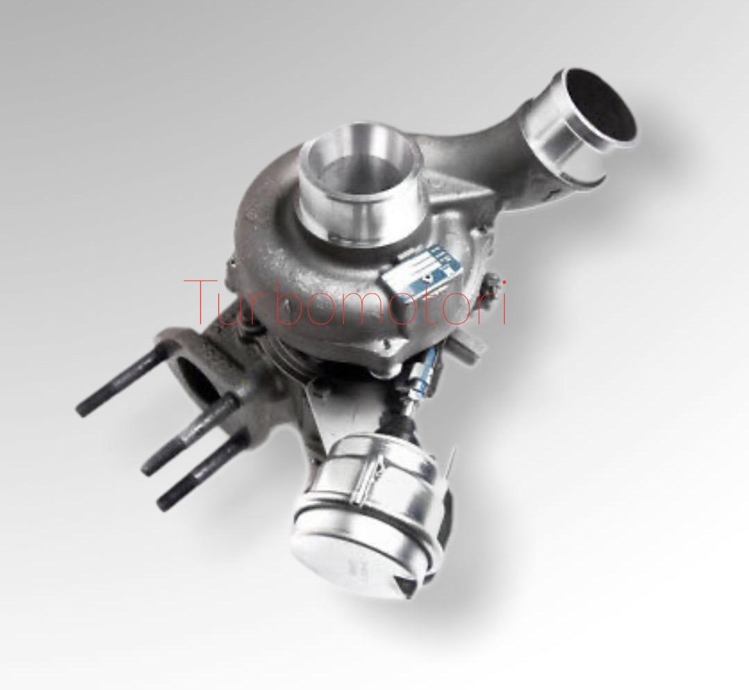 Turbo BorgWarner Kia Sorento 5303-970-0097