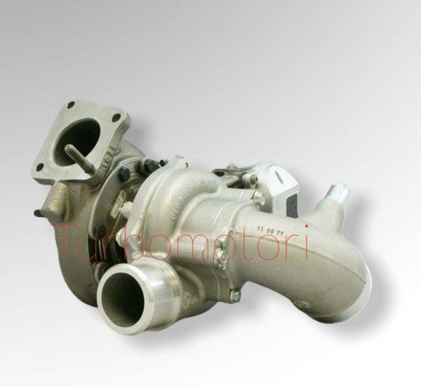 Turbo BorgWarner Hyundai Ix55 3.0 CRDi Veracruz codice turbo 5304-970-0070
