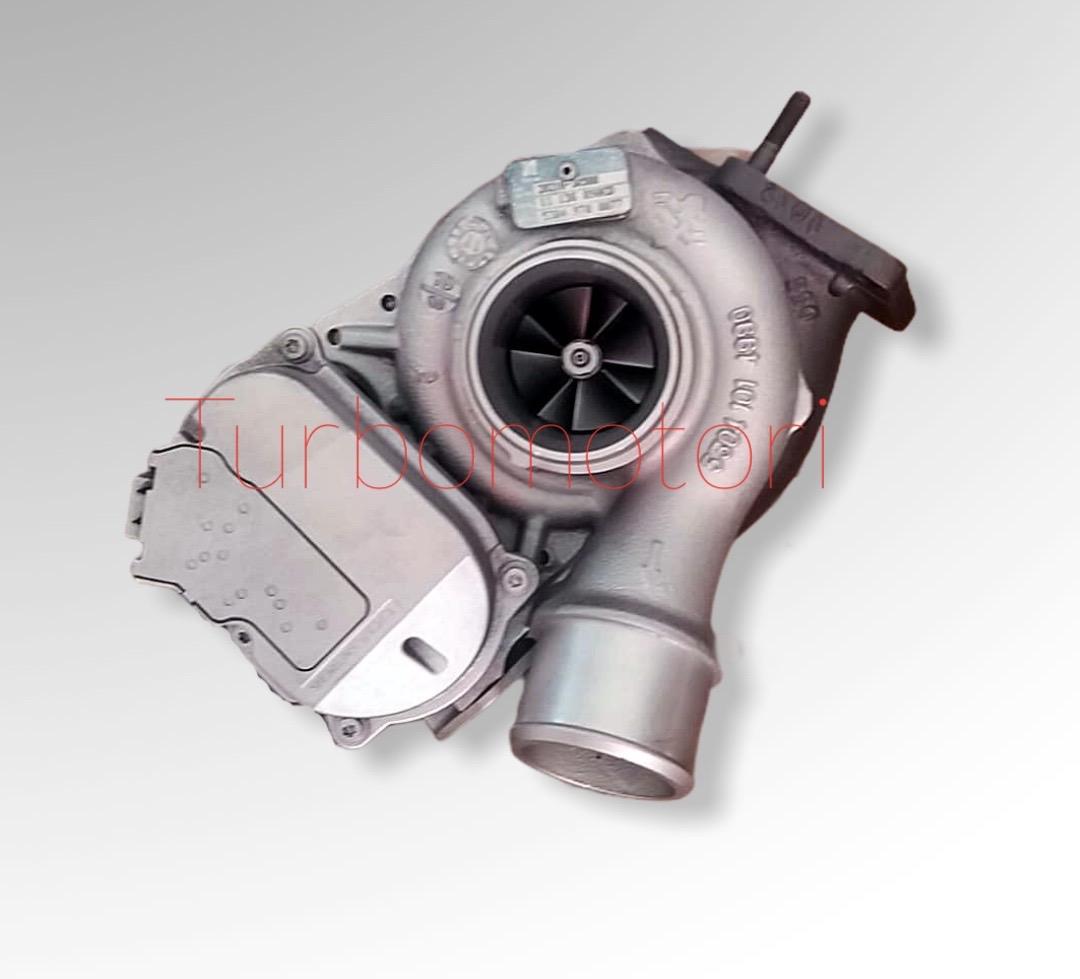 Turbo BorgWarner Kia Mohave 3.0L 5304-970-0077