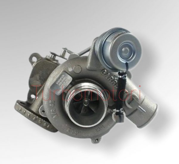 Turbo Garrett Hyundai Grace Galloper 95 TC 28200-42851