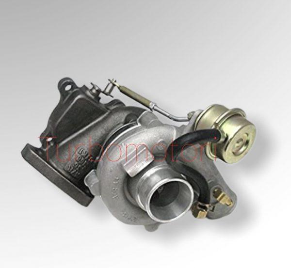 Turbo Garrett Hyundai Commercial Starex (H1) codice turbo 716938-0001