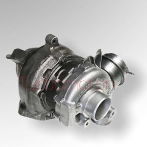 Turbo Garrett Land Rover Freelander I 2.0 TD4 codice turbo 708366-0001