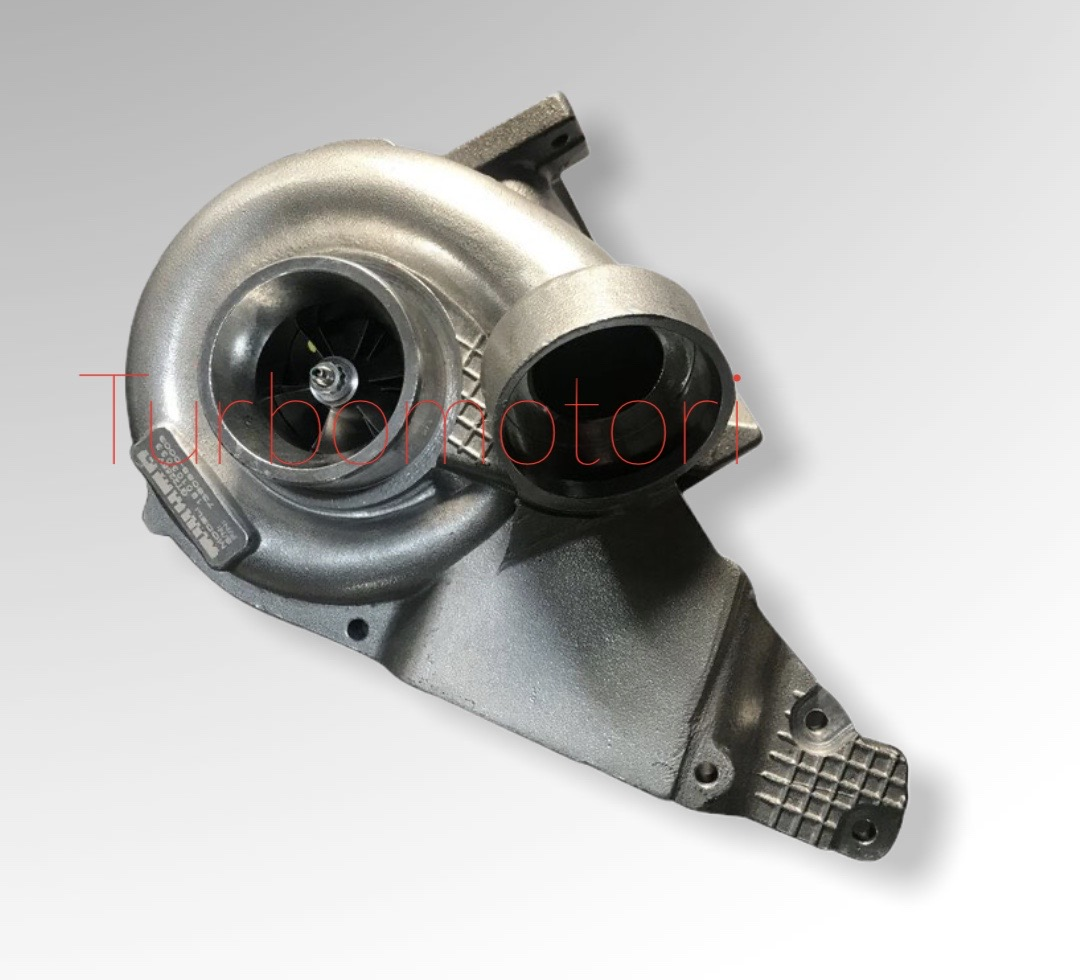 Turbo Garrett Mercedes Sprinter I 736088-0003