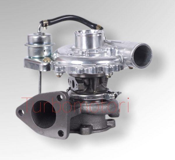 Turbo IHI Mazda Bongo/Passenger codice turbo VJ34