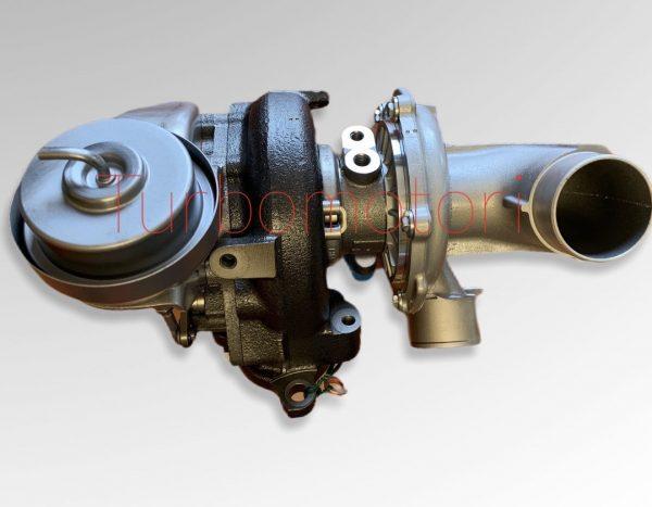 Turbo IHI Toyota Rav4 codice turbo 17201-26021