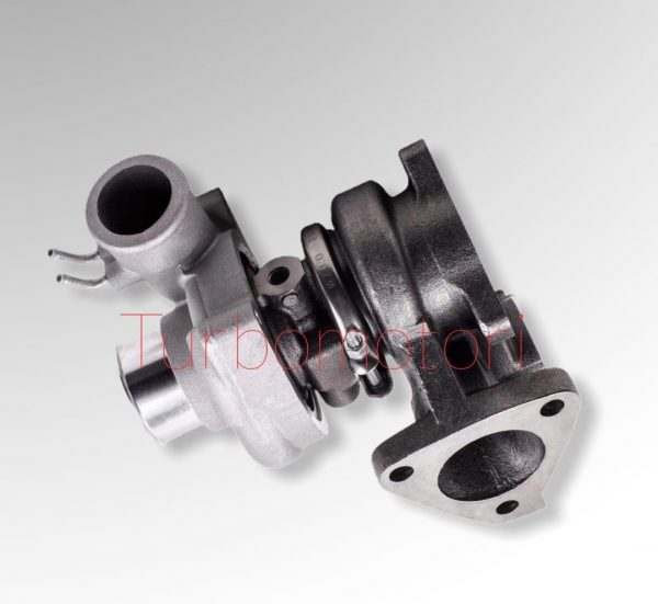 Turbo Mitsubishi Hyundai Refine codice turbo 49177-Q63220