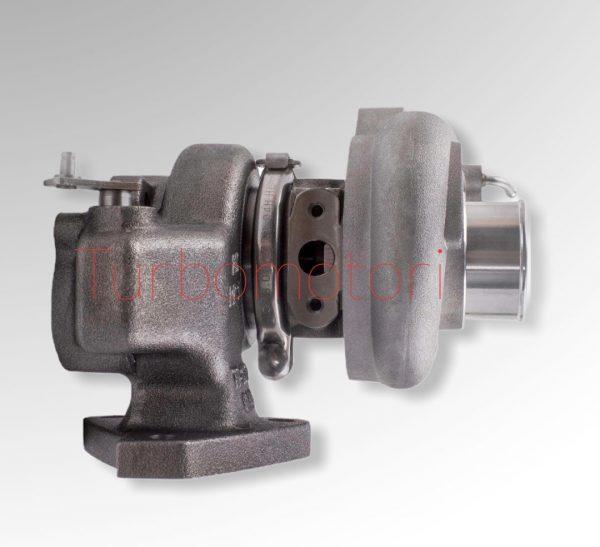 Turbo Mitsubishi Hyundai Refine codice turbo 49177-ok173114