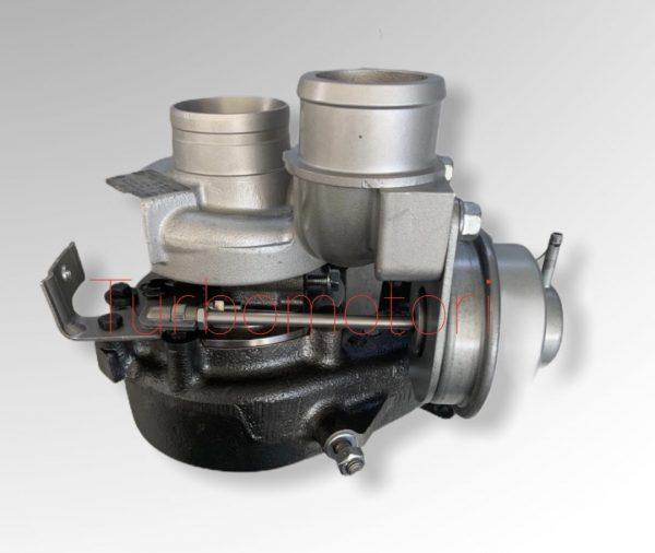 Turbo Mitsubishi Volkswagen Crafter 2.5 TDI codice turbo 49377-07420
