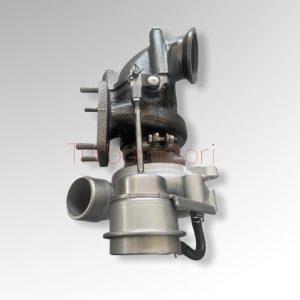 Turbo Mitsubishi Fiat Ducato 2.3 JTD codice turbo 49135-05132