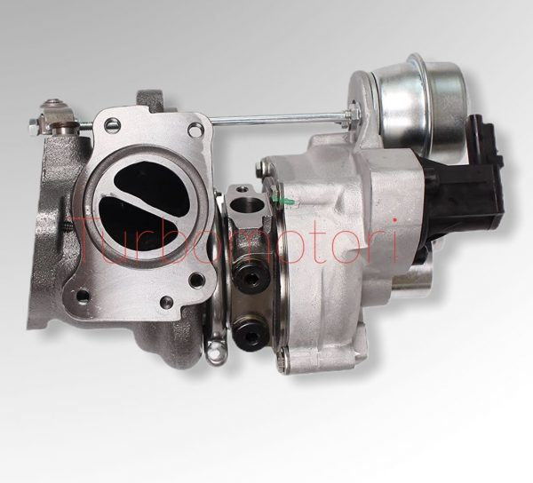 Turbo kkk Mazda 6 CX-7 2.3L codice turbo L33L-13700