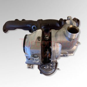 Turbo usato Audi/ Volkswagen codice turbo 813860-1