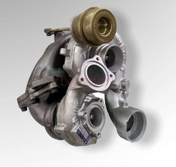 Turbo kkk Mercedes-Benz 5304-970-0086