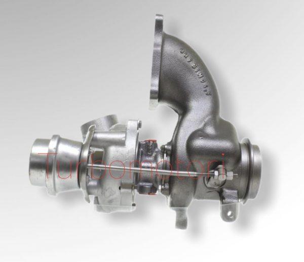 Turbo KKK Mercedes Sprinter II 215/ 315/ 415/ 515 CDI