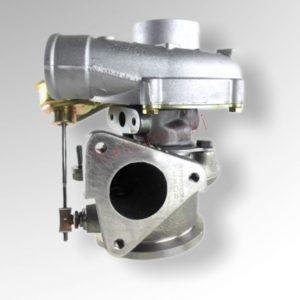 Turbo KKK 53149707026 Mercedes E-Klasse 300 TD