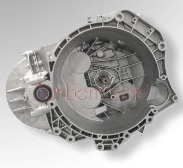 Cambio rigenerato Fiat Ducato/ Daily 2.3 jtd 16v euro 6