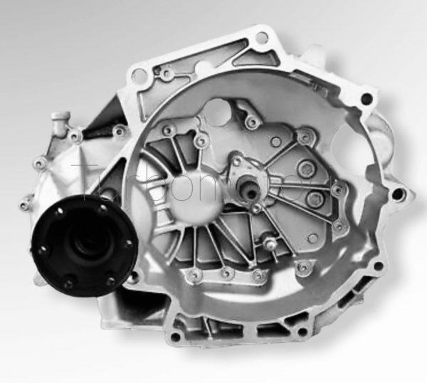 Cambio rigenerato Fiat Ducato/ Daily 3.0 mjet 16 V