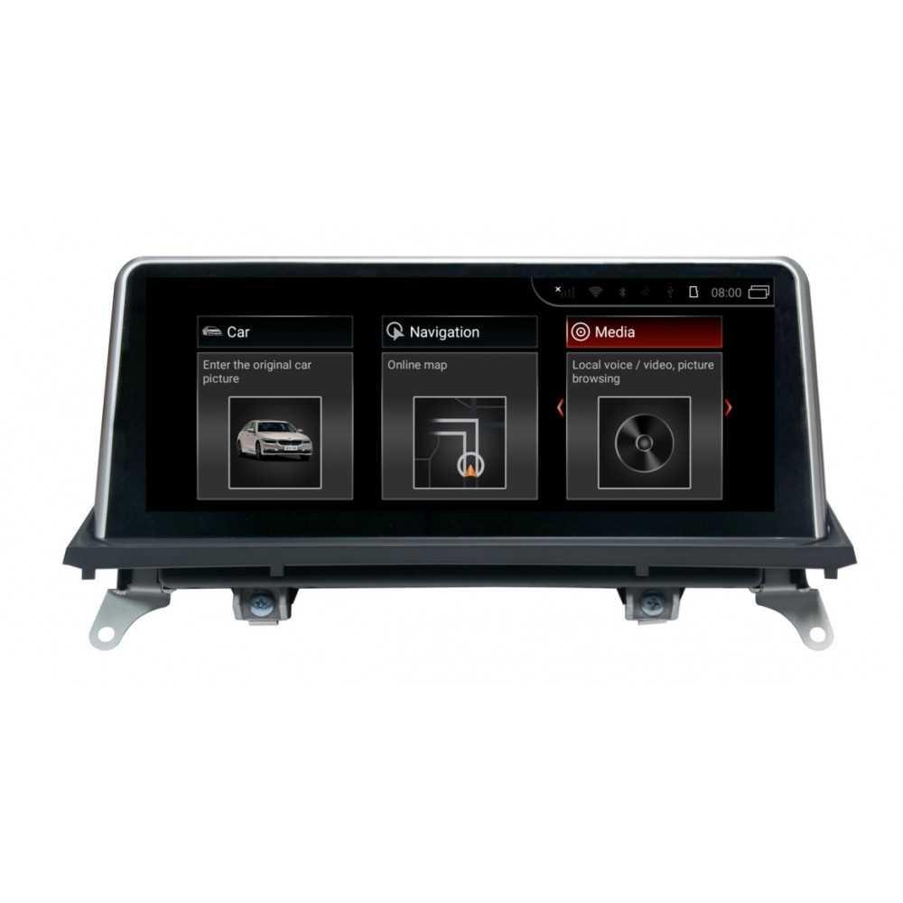 Display LCD per auto e veicoli commerciali