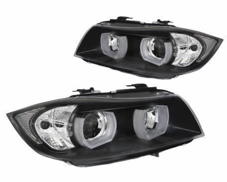Illuminazione LED per auto e veicoli commerciali