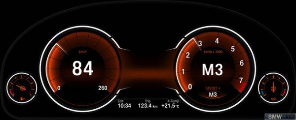 Quadro strumenti per auto e veicoli commerciali