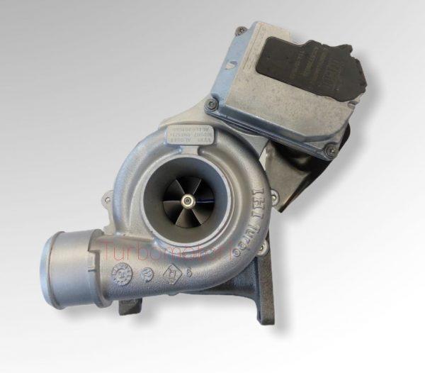 Turbo IHI Mercedes Vito 111 CDI Cod V40A03171