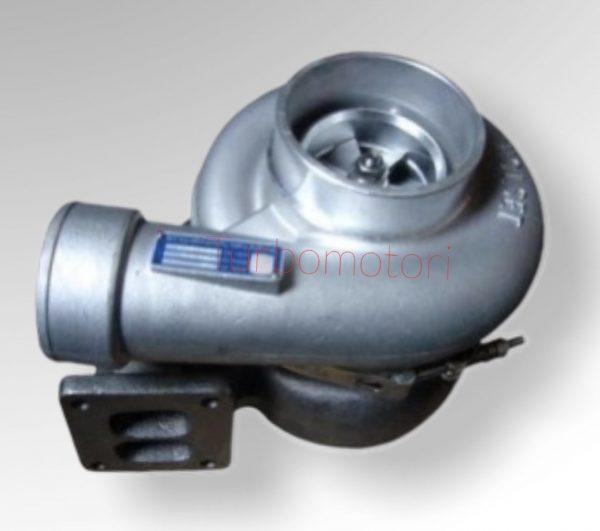 Turbo Mitsubishi L300 2.5 TD cod. 49177-01513