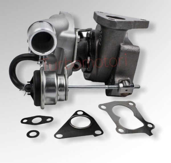 Turbo Nissan / Renault / Dacia 1.5 Dci cod. 5435-970-0011