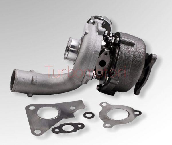 Turbocompressore Nissan Primera 1.9 dci