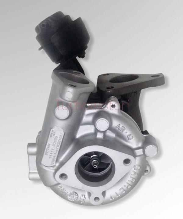 Turbo Nissan Primera 2.2 Di cod. 725864-0001