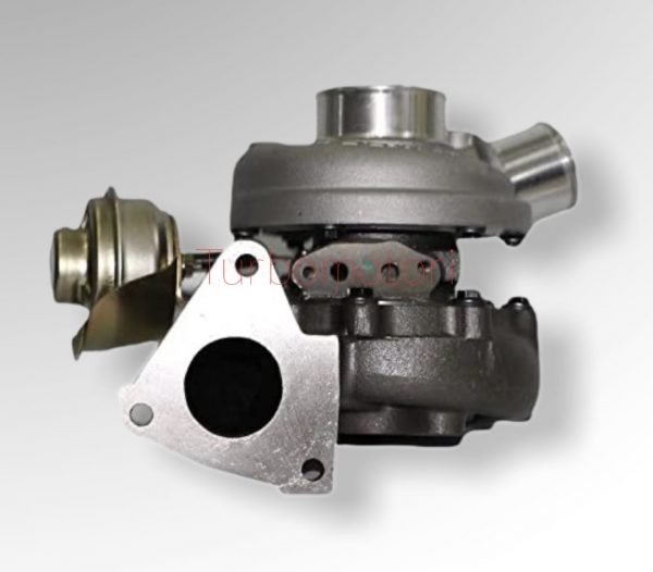 Turbo Nissan Mistral/ Terrano II/ Pathfinder 3.0 cod. 726442-0004