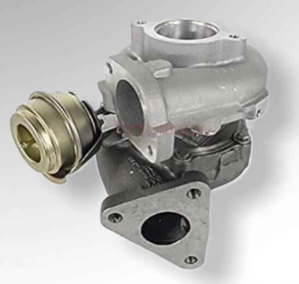 Turbo Nissan Navara/ Pathfinder 2.5 DI cod. 751243-0002