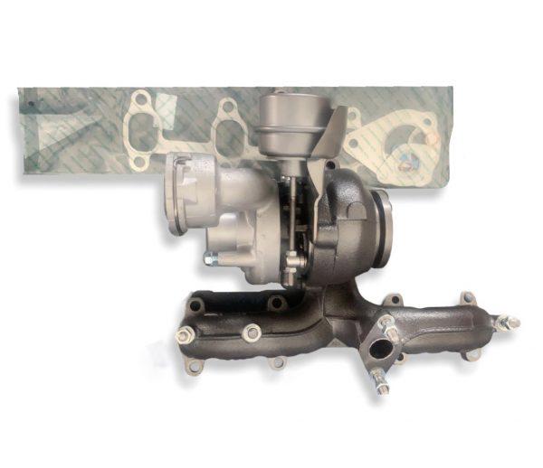 Turbo rigenerato Iveco Daily 2.8 DTI 150cv