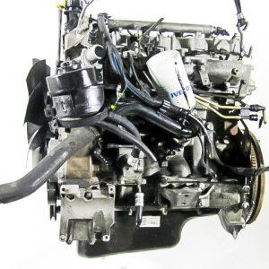 Motore usato Iveco Daily 3.0 D cod. F1CFL411H