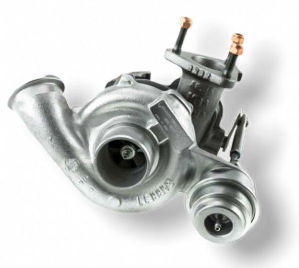 Turbo Opel Astra G 2.0 DTI 454216-0001