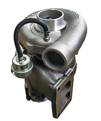 Turbo Nissan / Daewoo codice turbo 466789-0001