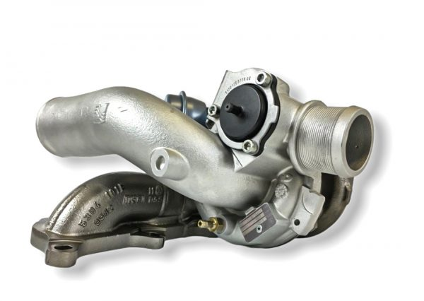 Turbo Opel Astra H 2.0 T 5304-970-0049