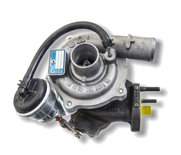 Turbo Opel Agila, Combo, Tigra 1.3 Cdti 5435-970-0006