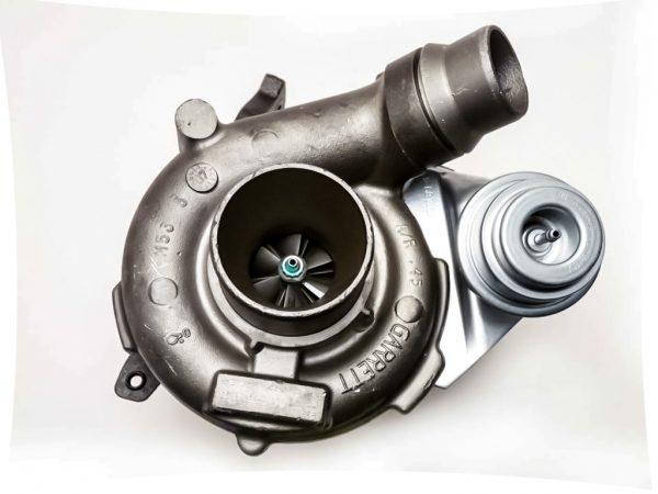 Turbocompressore Opel Vivaro 2.0 CDTI codice turbo 762785-0002