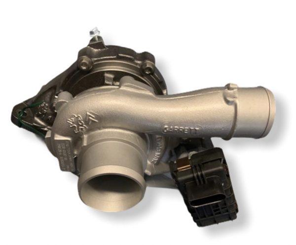 Turbo rigenerato Peugeot/ Citroen 2.2 td 798128-6