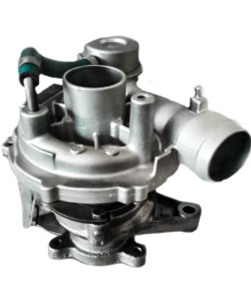 Turbo Peugeot, Citroen 2.0 Hdi 706977-0001
