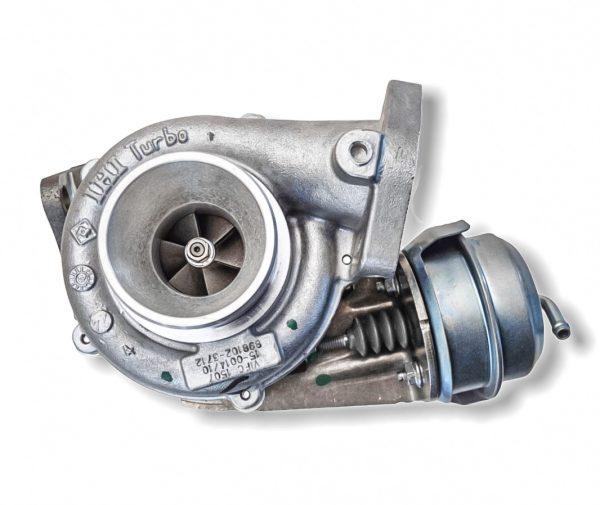Turbo Opel Astra, Corsa, Meriva 1.7 cdti V1FC