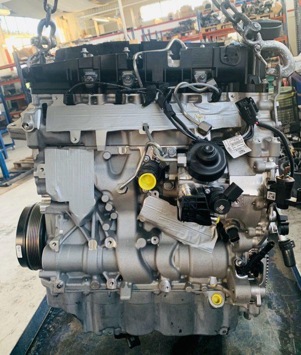 Motore nuovo Bmw Mini 2.0 d cod. b47c20a