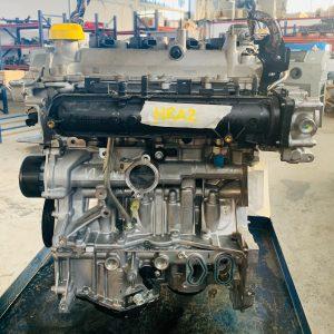 Motore nuovo Nissan Qashqai / Juke 1.2 B cod. HRA2